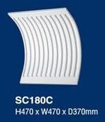 SC180C Roman Pillars Johor Bahru (JB), Malaysia, Singapore, Kuala Lumpur (KL), Selangor, Melaka, Perak, Pahang Supplier, Manufacturer, Supply, Supplies | KIONG GAY ENTERPRISE