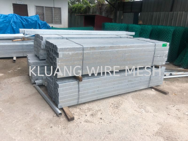 POST POST Johor, Malaysia, Kluang Supplier, Suppliers, Supply, Supplies | Kluang Wire Mesh