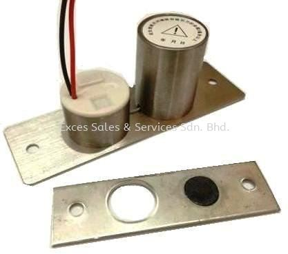 Mini Drop Bolt Door Access System Perak, Ipoh, Malaysia Installation, Supplier, Supply, Supplies | Exces Sales & Services Sdn Bhd