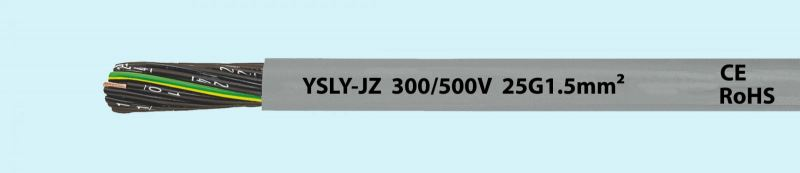 YSLY-JZ Flexible Control - No. Coded Malaysia, Selangor, Kuala Lumpur (KL), Subang Jaya Supplier, Distributor, Supply, Supplies | EIE Industrial Products Sdn Bhd
