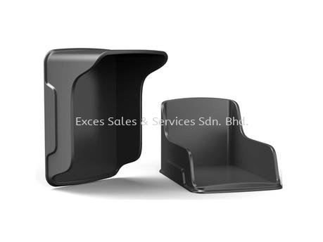 Cover for Proximity Reader Accessories - Door Access Perak, Ipoh, Malaysia Installation, Supplier, Supply, Supplies | Exces Sales & Services Sdn Bhd