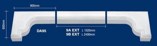 9B EXT Door Arches Johor Bahru (JB), Malaysia, Singapore, Kuala Lumpur (KL), Selangor, Melaka, Perak, Pahang Supplier, Manufacturer, Supply, Supplies | KIONG GAY ENTERPRISE