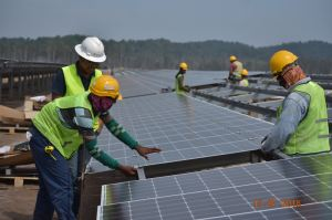 Energy Commission announces 500MW large scale solar tender