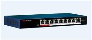 DS-3E0109P-E/M Unmanaged PoE Switch POE Network Switch Kuala Lumpur (KL), Malaysia, Selangor, Damansara Supplier, Supply, Supplies, Installation | Vema Technology Plt