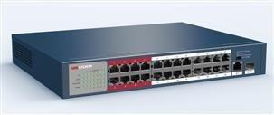 DS-3E0326P-E/M UNMANAGED SWITCH POE Network Switch Kuala Lumpur (KL), Malaysia, Selangor, Damansara Supplier, Supply, Supplies, Installation | Vema Technology Plt