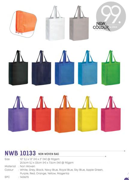 Non Woven Bag,Jute Bag,Bamboo Bag,Canvas bag Recycle bag Premium Gift Ready Make Products Selangor, Malaysia, Kuala Lumpur (KL), Kajang Uniform, Manufacturer, Supplier, Supply | 99 Uniform Factory Sdn Bhd