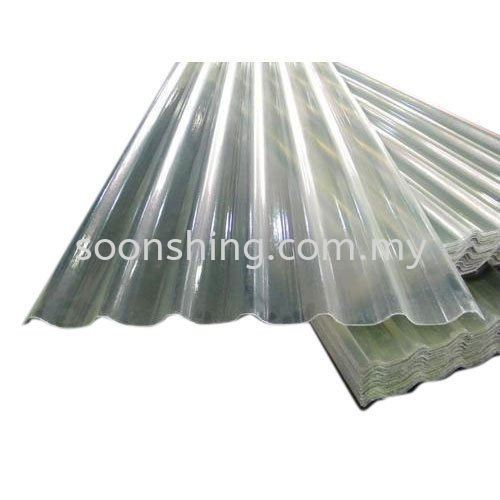 Roofing Sheet Others Johor Bahru (JB), Malaysia Supplier, Wholesaler, Exporter, Supply | Soon Shing Building Materials Sdn Bhd