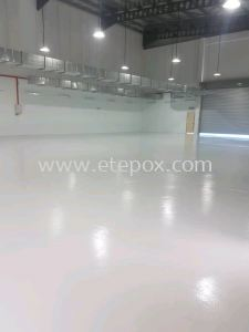 The most economic way to keep your factory free of dust and easy to clean condition is by applying our Epoxy Coating. Contact us for more information at 0122388020