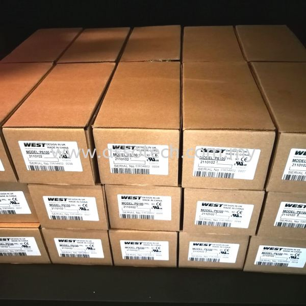 West Temperature Controller Supplier WEST Instruments Penang, Malaysia, Bayan Baru Supplier, Suppliers, Supply, Supplies   Assotech Resources