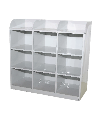 9 Pigeon Holes S113/B Steel Pigeon Holes Steel  Office Furniture Nilai, Malaysia, Negeri Sembilan Supplier, Suppliers, Supply, Supplies | Nilai Meng Trading