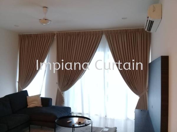 Curtain Dimmer Curtain Selangor, Kuala Lumpur (KL), Malaysia, Petaling Jaya (PJ), Shah Alam Supplier, Suppliers, Supply, Supplies   Impiana Curtain Enterprise