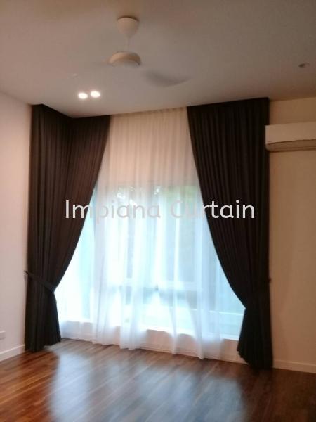 Curtain Dimmer Curtain Selangor, Kuala Lumpur (KL), Malaysia, Petaling Jaya (PJ), Shah Alam Supplier, Suppliers, Supply, Supplies | Impiana Curtain Enterprise