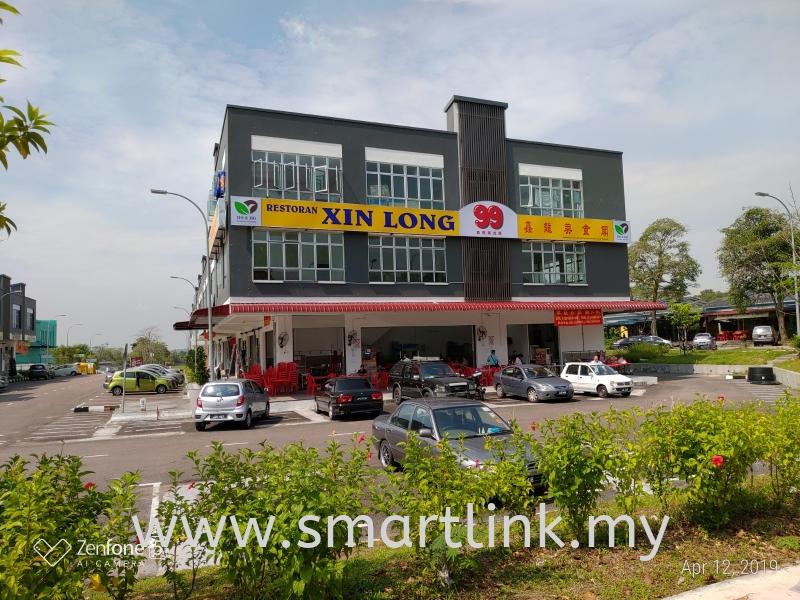 Smart BizCentre @ Taman Pasir Putih Completed Project Johor Bahru (JB), Johor, Malaysia. Property Developer, Property Development   Smartlink Development Sdn Bhd