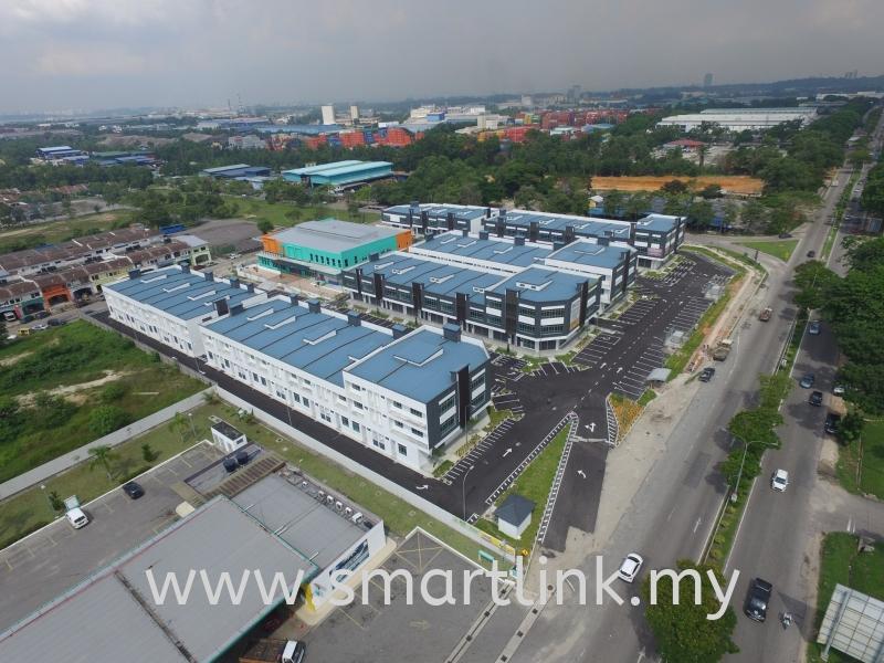 Smart BizCentre @ Taman Pasir Putih Completed Project Johor Bahru (JB), Johor, Malaysia. Property Developer, Property Development | Smartlink Development Sdn Bhd