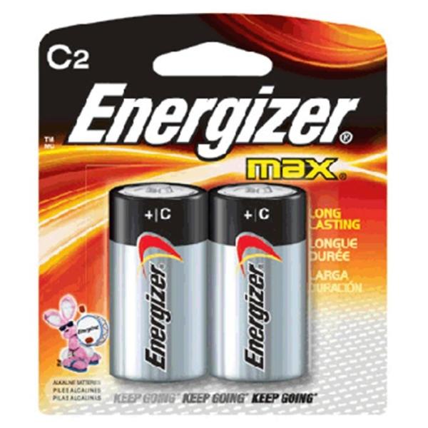 Energizer Battery C2 Battery Stationery Nilai, Malaysia, Negeri Sembilan Supplier, Suppliers, Supply, Supplies | Nilai Meng Trading