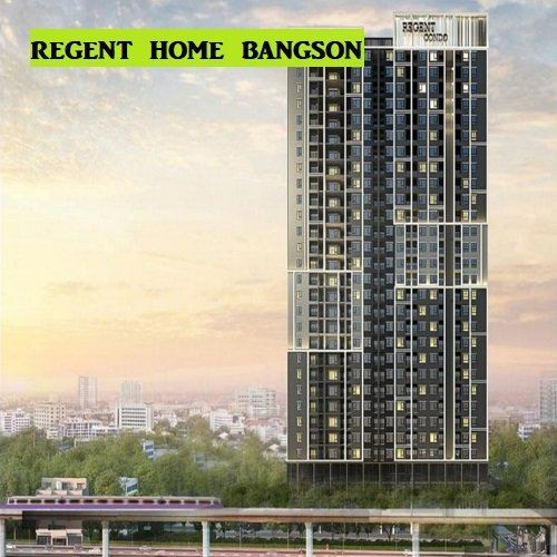 Bangkok Regent Home Bangson by Regent Green Power Current Projects Bangkok, Thailand Property, Investment, Consultancy | Tyssen Global Management