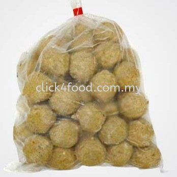 Spice Ball (50pc) Yong Tou Fu Selangor, Malaysia, Kuala Lumpur (KL), Batu Caves Supplier, Delivery, Supply, Supplies   GS Food Online Services