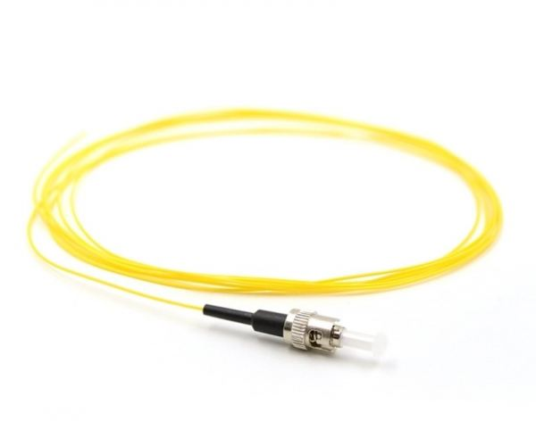 ST PIGTAIL SM 9/125UM Fiber Optic Pigtail Fiber Optic Components Johor Bahru (JB), Malaysia Suppliers, Supplies, Supplier, Supply | HTI SOLUTIONS SDN BHD