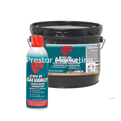 LPS COLD GAL CORROSION INHIBITOR