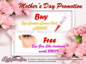 Great News!!! Mothers Day Promotion