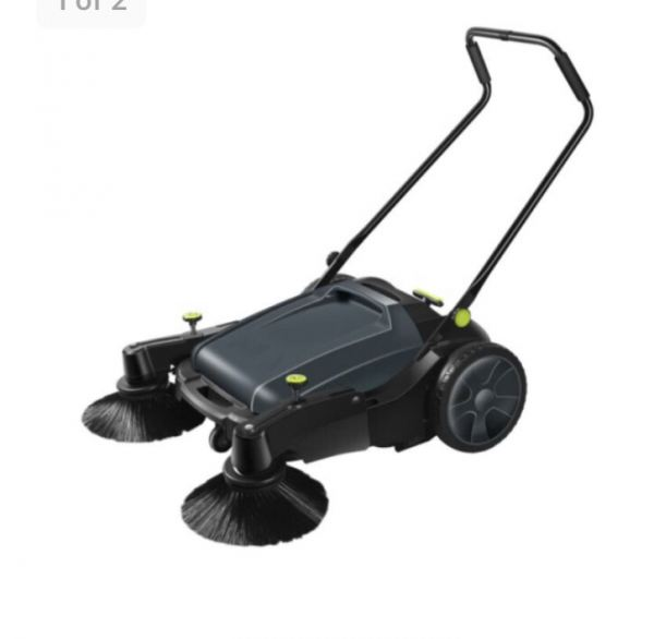 SW800 Manual Sweeper Manual Sweepers Floor Sweepers Johor Bahru JB Malaysia Supply, Suppliers, Supplies | FT Cleaning Supplies