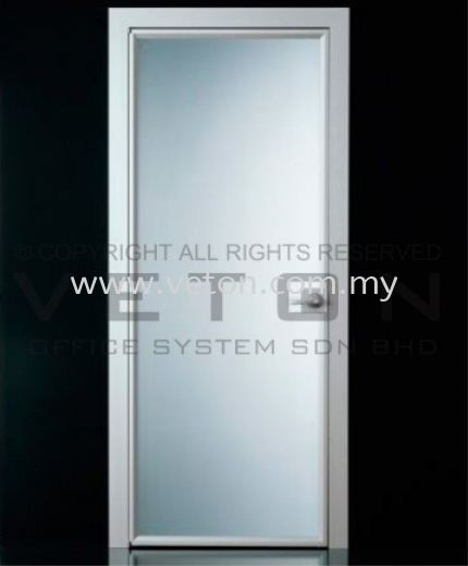 TEMPERED GLASS DOOR Others Selangor, Klang, Malaysia, Kuala Lumpur (KL) Supplier, Service, Supply, Supplies | Veton Office System Sdn Bhd
