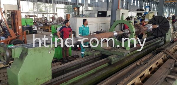 Heavy Machining Selangor, Malaysia, Kuala Lumpur (KL), Johor Bahru (JB), Penang Services, Specialist | H & T Industries Group
