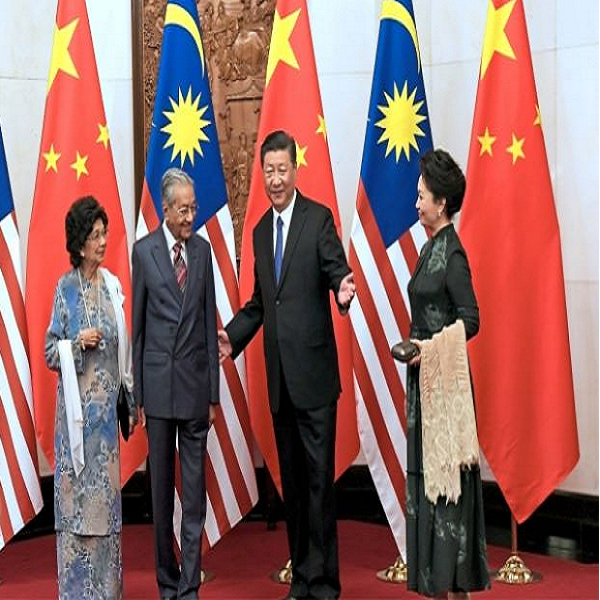¡°The ECRL Deal Serves As ¡°Wind Vane¡± for the Chinese Investors¡± M'sia News Malaysia News | SilkRoad Media