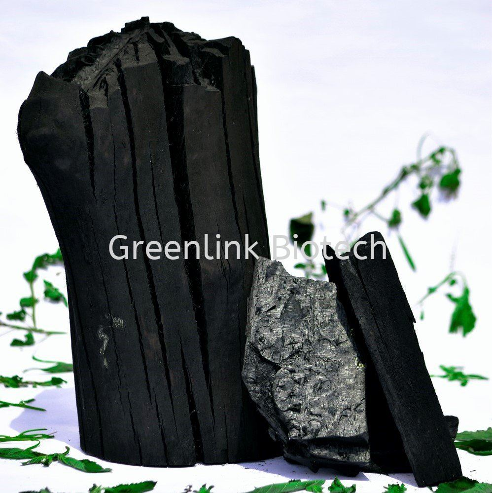 Mangrove Charcoal Charcoal Malaysia, Perak Manufacturer, Supplier, Supply, Supplies | GREENLINK BIOTECH SDN BHD