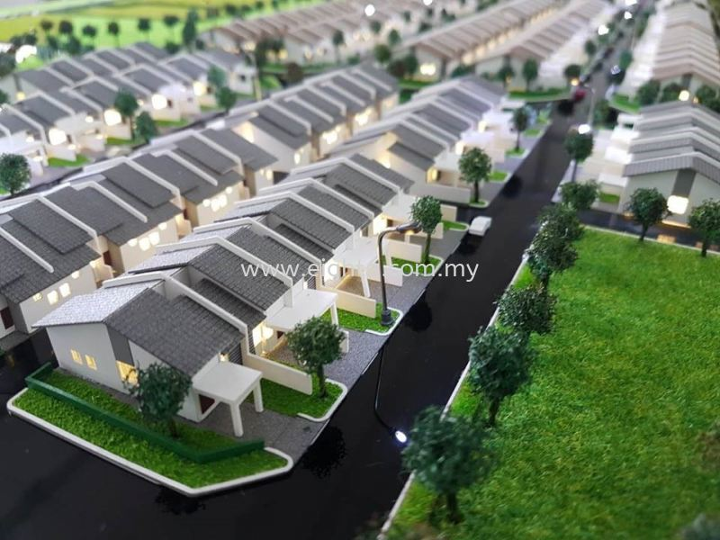 Government Affortable Housing Ipoh Government Affortable Housing Building Model Layout Malaysia, Penang Building, Model, Maker, Services | Eight A Model Sdn Bhd