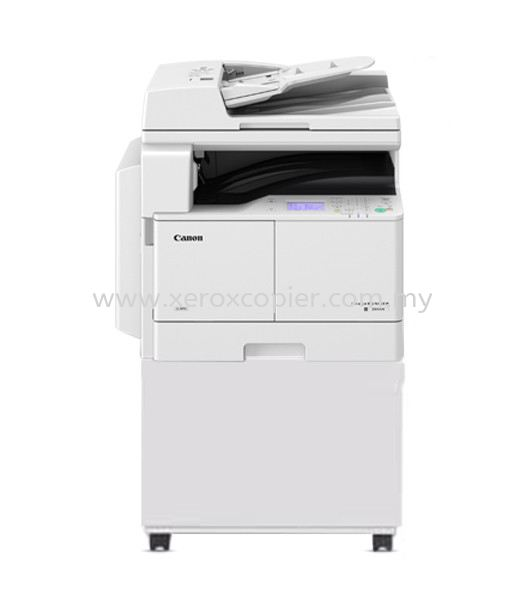 Canon Photocopy Machine Rental -imageRUNNER 2204N/2004N/2004 Canon Copiers Rental Selangor, Malaysia, Kuala Lumpur (KL), Petaling Jaya (PJ) Rental, Services | Innowest Office Automation