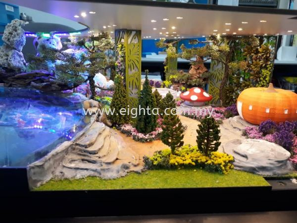 Gallery Gallery Building Model Layout Malaysia, Penang Building, Model, Maker, Services | Eight A Model Sdn Bhd