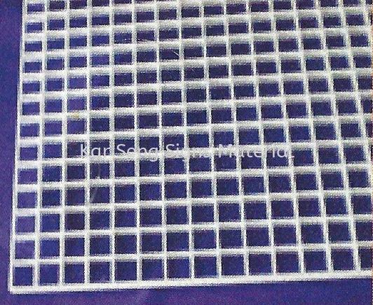Eggcrate Louver Advertising Materials Kuala Lumpur (KL), Malaysia, Selangor Supplier, Suppliers, Supply, Supplies | Kar Seng Signs Material Sdn Bhd