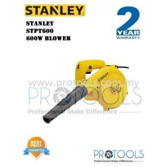 STANLEY STPT600 BLOWER BLOWER CORDED POWER TOOLS Johor Bahru (JB), Malaysia, Senai Supplier, Suppliers, Supply, Supplies | Protools Hardware Sdn Bhd