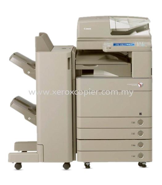 Canon Photocopy Machine Rental -imageRUNNER ADVANCE C5255 Canon Copiers Rental Selangor, Malaysia, Kuala Lumpur (KL), Petaling Jaya (PJ) Rental, Services | Innowest Office Solutions Sdn Bhd