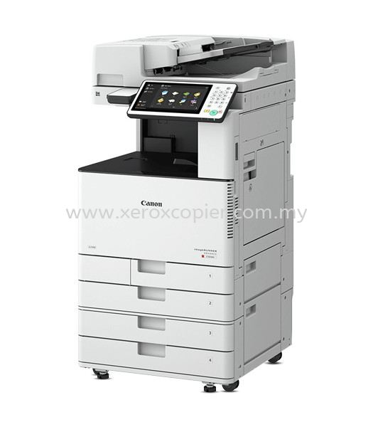 Canon Photocopy Machine Rental -imageRUNNER ADVANCE C3500i Series Canon Copiers Rental Selangor, Malaysia, Kuala Lumpur (KL), Petaling Jaya (PJ) Rental, Services | Innowest Office Solutions Sdn Bhd