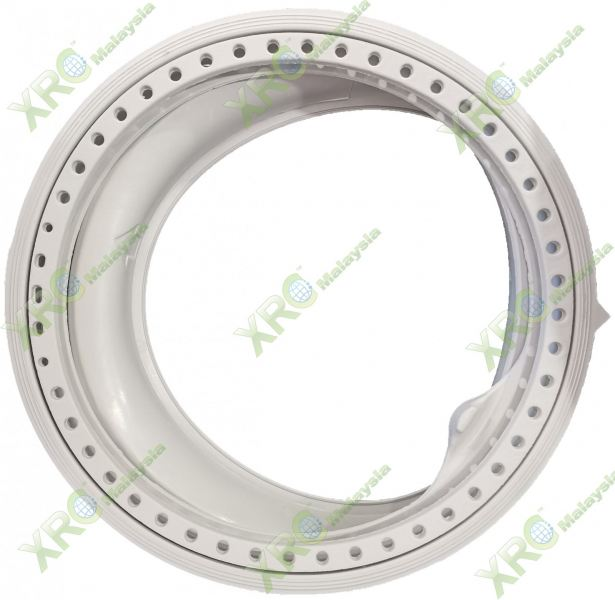 EWF10751 ELECTROLUX FRONT LOADING WASHING MACHINE DOOR SEAL RUBBER DOOR SEAL RUBBER WASHING MACHINE SPARE PARTS Johor Bahru JB Malaysia Manufacturer & Supplier | XET Sales & Services Sdn Bhd