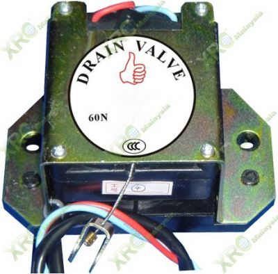 MFW-1050MV2 MIDEA WASHING MACHINE DRAIN MOTOR