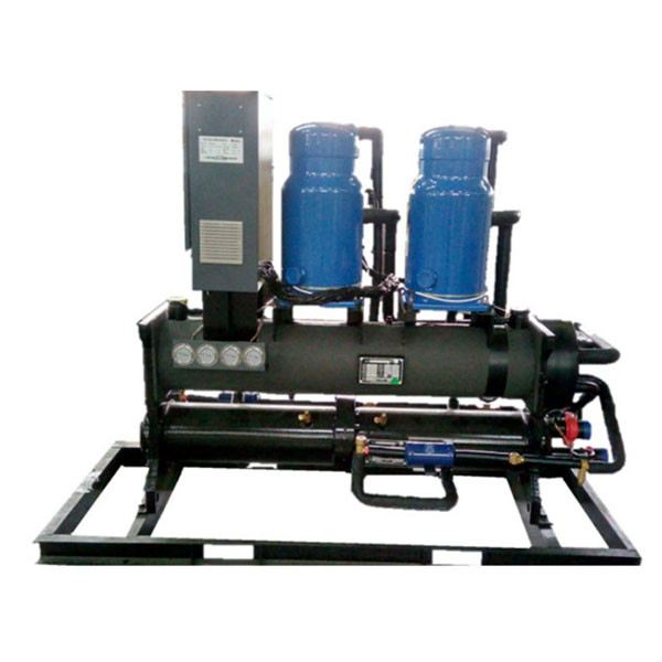 Water-Cooled Modular Chiller Chillers Selangor, Malaysia, Kuala Lumpur (KL), Puchong Supplier, Suppliers, Supply, Supplies | IPRO Trading