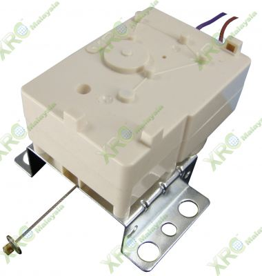 TWA 1068 TECNO WASHING MACHINE DRAIN MOTOR