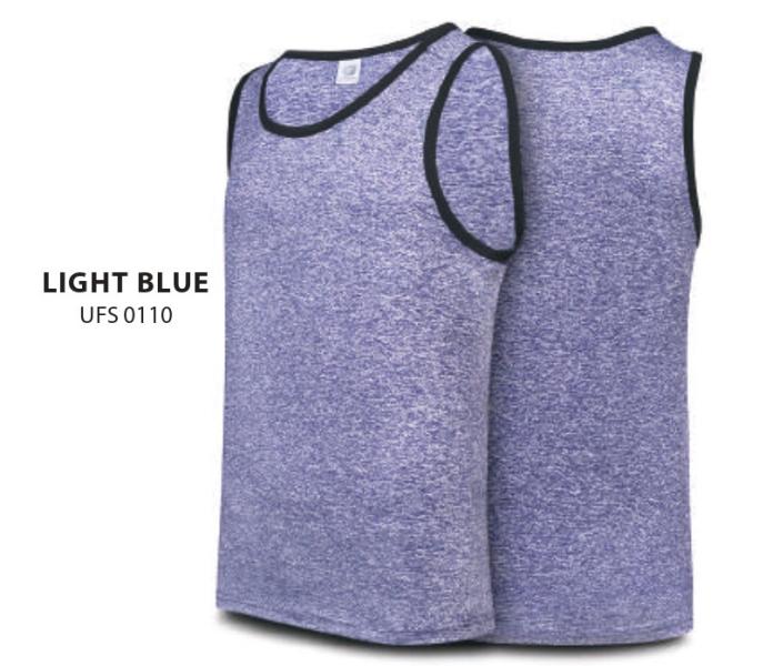 Dri Fit Singlet (Female) Shirt Apparel Singapore Supplier, Suppliers, Supply, Supplies | Gifts Design Pte Ltd