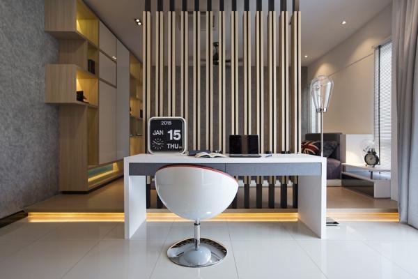 GAYANA (AGNES) RESIDENTIAL Malaysia, Kuala Lumpur (KL), Cheras Interior Design   Turn Design Interior Sdn Bhd