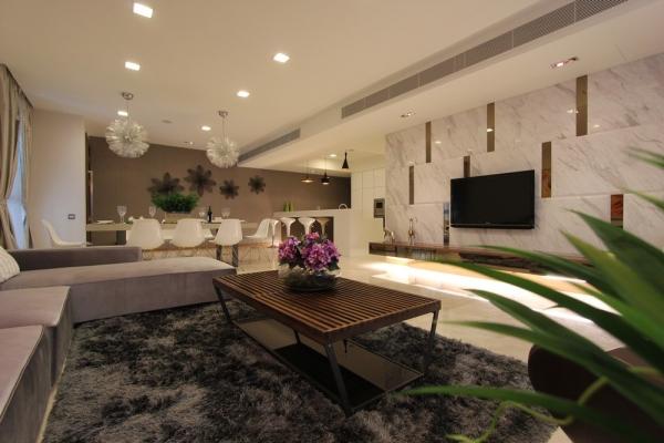KL TRILLION SHOWROOM RESIDENTIAL Malaysia, Kuala Lumpur (KL), Cheras Interior Design | Turn Design Interior Sdn Bhd