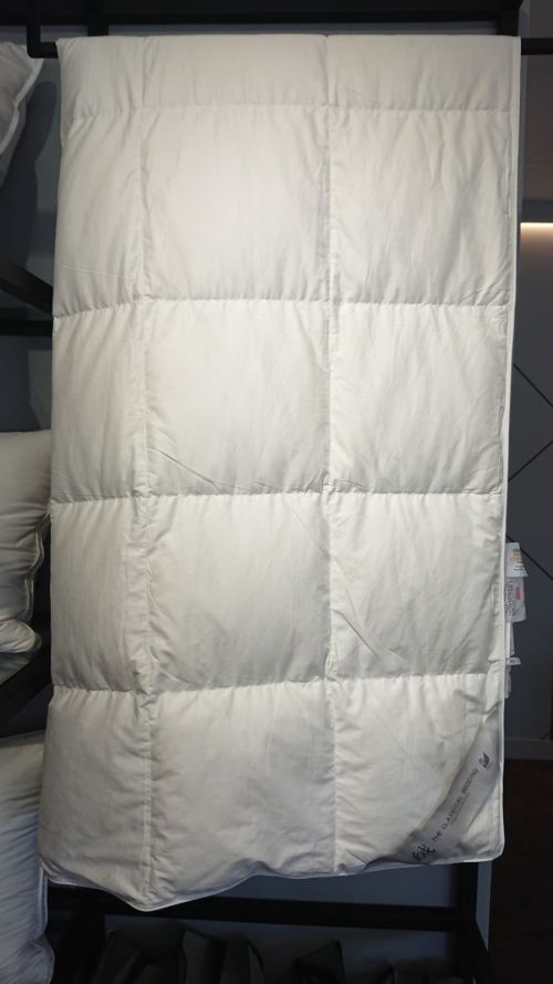 95% Goose Downs Feather Duvet