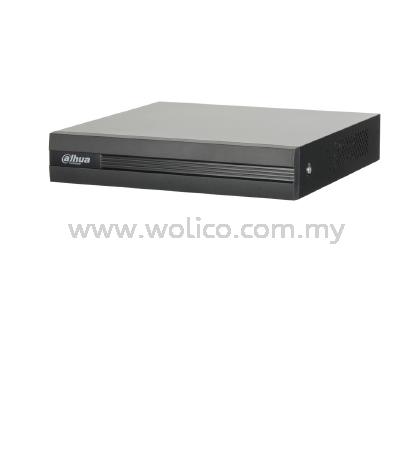 4/8 Channel Penta-brid 4M-N/1080P Cooper 1U Digital Video Recorder Dahua  CCTV System Johor Bahru (JB), Malaysia, Senai Supplier, Distributor, Supply, Supplies | Wolico Engineering Sdn Bhd