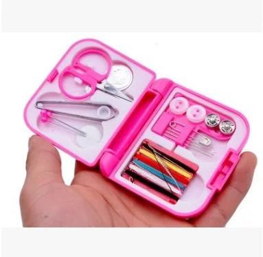 020216 GoTravel Sewing Kit GoTravel Products  Make-Up Accessories Cecil, City Girl, Malaysia Johor Bahru JB | Perniagaan Lily Sdn Bhd