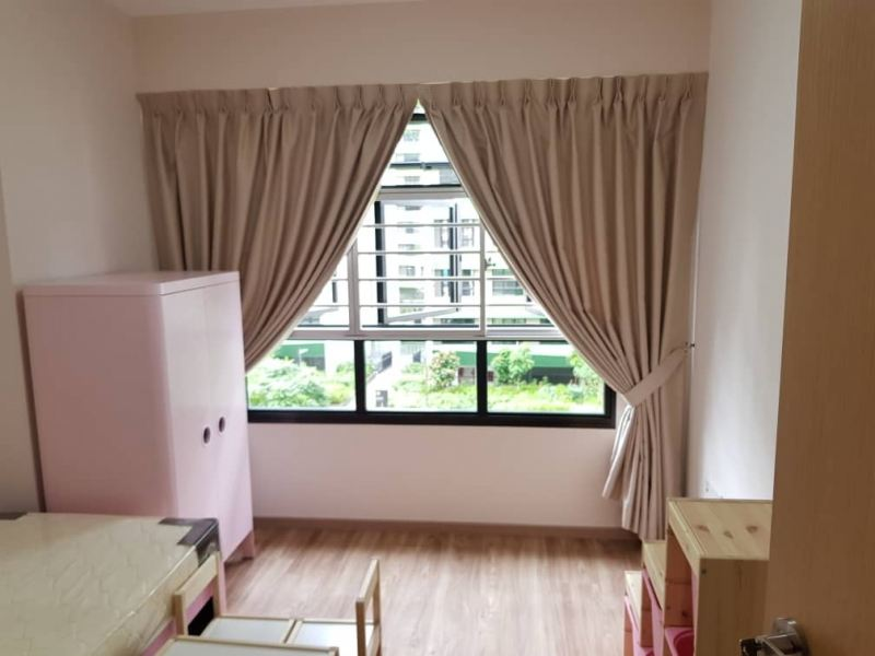 Singapore Night Curtain    Supplier, Suppliers, Supplies, Supply | Kim Curtain Design & Decorating Enterprise