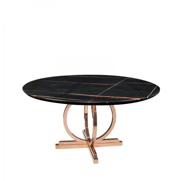 Modern 6 Seater Marble Dining Table Marble Dining Table Selangor, Kuala Lumpur (KL), Malaysia Supplier, Suppliers, Supply, Supplies | DeCasa Marble Sdn Bhd