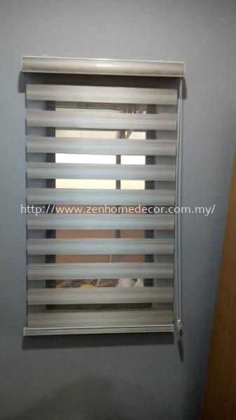 Zebra Blinds Blinds Selangor, Malaysia, Kuala Lumpur (KL), Puchong, Shah Alam Supplier, Suppliers, Supply, Supplies | Zen Home Decor