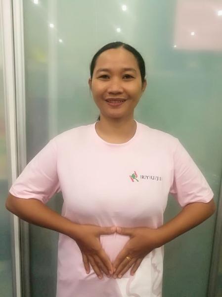 Sri Handayani (39yrs old) INDONESIA - Fresh maid Kuala Lumpur (KL), Malaysia, Selangor Agency, Supplier, Supply, Service | Agensi Pekerjaan Ryuji Sdn Bhd